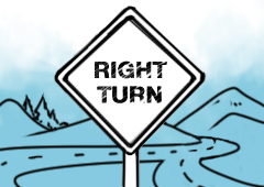 Right Turn10
